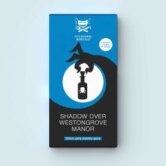 Shadow Over Westongrove Manor | Culinario Mortale