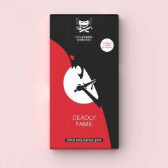 Deadly Fame | Culinario Mortale