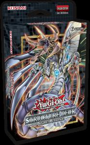Cyber Strike Structure Deck | Yu-Gi-Oh!