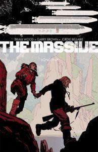 Massive - Vol 03: Longship - TP