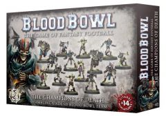 Champions of Death | Shambling Undead Blood Bowl Team