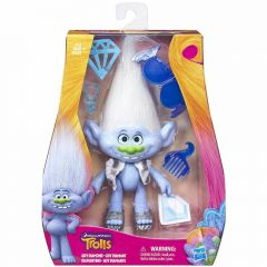 Guy Diamond - Medium Doll - Dreamworks Trolls