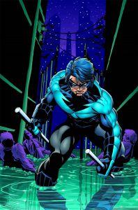 Nightwing - Vol 01: Bludhaven - TP