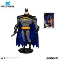 "Animated Batman 7"" Action Figure - McFarlane DC Multiverse"