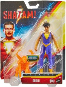 "Darla - 6"" Action Figure - Shazam"