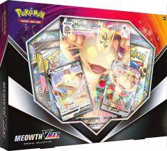 Meowth Vmax Box - Pokemon TCG