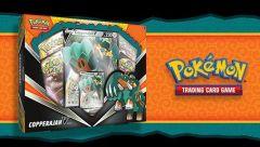 Copperajah V Box - Pokemon TCG