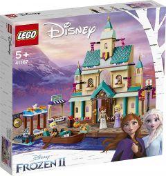 41167 - Arendelle Castle Village - Disney Frozen II - Lego