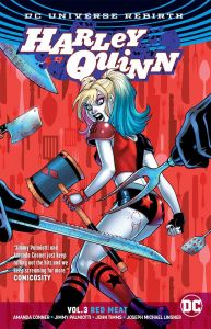 Harley Quinn - Vol 03: Red Meat - TP