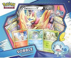 Sobble - Galar Collection - Pokemon TCG