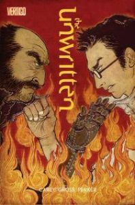 Unwritten - Vol 06: Tommy Taylor and the War of the Words - TP (MR)