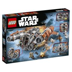 75178 - Jakku Quadjumper - Star Wars - Lego