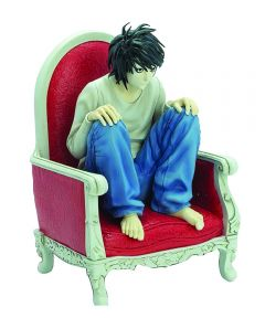Death Note L Figurine