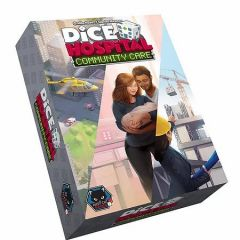 Community Care Expansion | Dice Hospital
