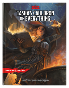 Tasha's Cauldron of Everything | Dungeons & Dragons | D&D