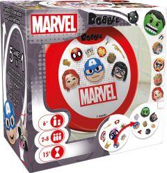 Marvel Emoji Dobble