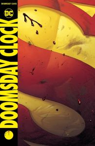 Doomsday Clock: The Complete Collection - TP