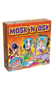 Mask N Ask