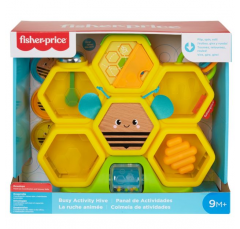 Busy Activity Hive | Fisher Price