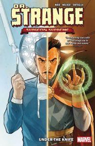 Dr. Strange Surgeon Supreme Vol 01: Under the Knife TP