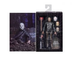 """Jason Voorhees 