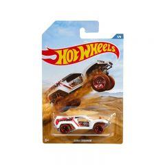 Hot Wheels Off Road Trucks - Dune Crusher