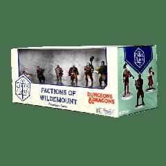 Dwendalian Empire Box Set   Factions of Wildemount   Critical Role PrePainted
