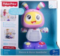 Fisher Price Dance & Move Beatbelle