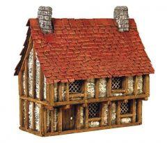 Merchant's House - Conflix