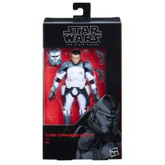 """Clone Commander Wolffe 