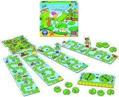 Orchard Toys - Frog Party