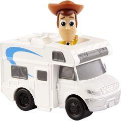 Woody & RV | Toy Story 4 Minis