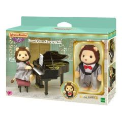 Grand Piano Set - Sylvanian Families