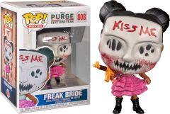 Freak Bride - Purge Election Year POP!