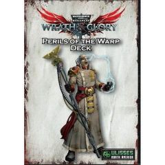 Perils Of The Warp - Wrath & Glory - Warhammer 40,000 Roleplaying