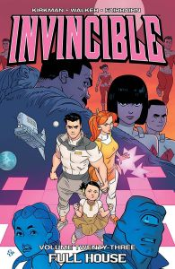 Invincible - Vol 23: Full House - TP