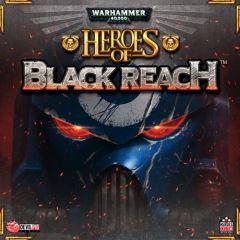 Heroes of Black Reach Core Box - Warhammer 40k Board Game