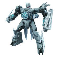 Soundwave - Transformers Studio Series Deluxe Revenge of the Fallen