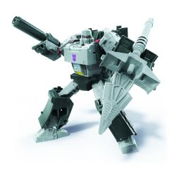 Megatron - Transformers Generations War for Cybertron Voyager WFC-E38