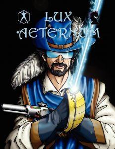 Lux Aeternum - HERO System 6th Edition - Star Hero Pirates Swashbuckling