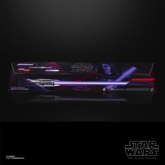 Darth Revan Force FX Elite Lightsaber - Star Wars The Black Series