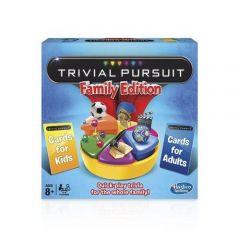 Trivial Pursuit Family Edition 2015