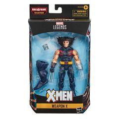 "Weapon X   X-Men: Age of Apocalypse   Marvel Legends 6"" Figure"
