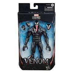 Venom   Venom   Marvel Legends Action Figure