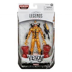 Phage   Venom   Marvel Legends Action Figure