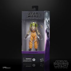 "Hera Syndulla - 6"" Black Series Action Figure - Star Wars Rebels"