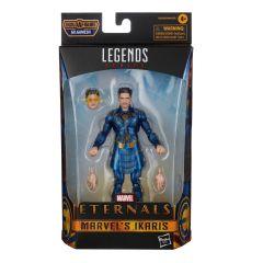 "PRE-ORDER: Marvel's Ikaris | Marvel's Eternals | 6"" Scale Marvel Legends Series Action Figure"