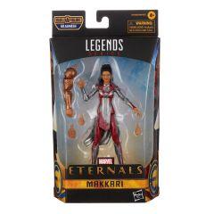 "PRE-ORDER: Makkari | Marvel's Eternals | 6"" Scale Marvel Legends Series Action Figure"