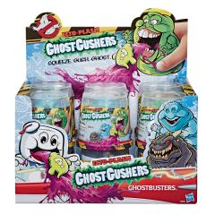 Ecto-Plasm Ghost Gushers   Ghostbusters
