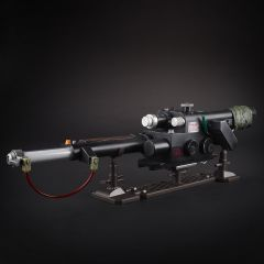 Spengler's Neutrona Wand - Ghostbusters Plasma Series